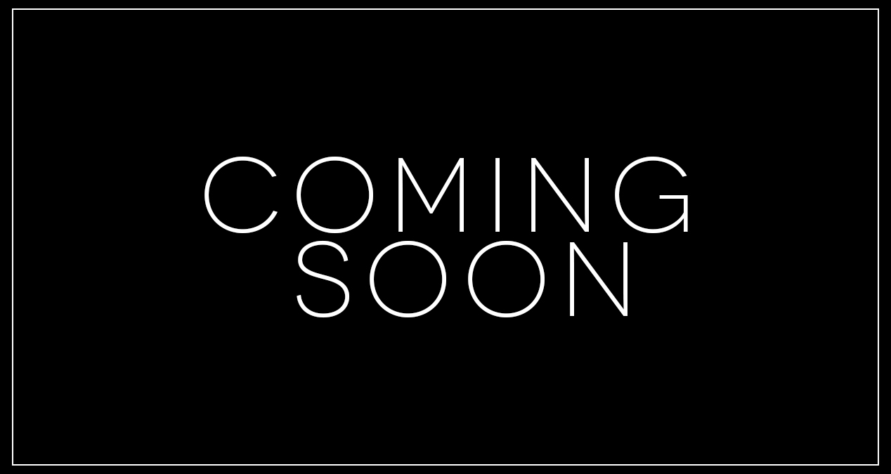 Coming Soon – Portsea Project