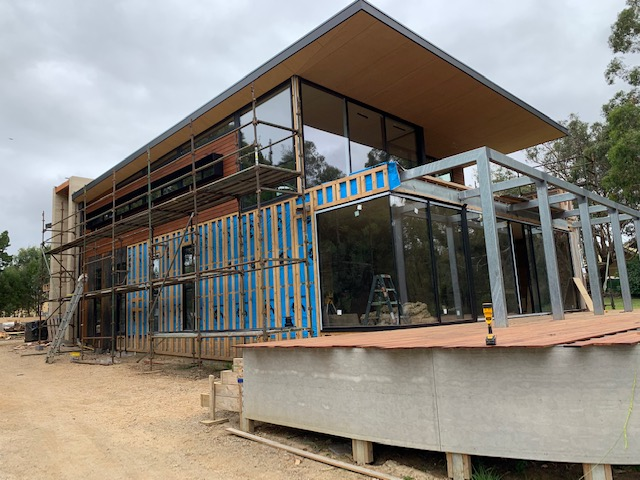 Shoreham Project